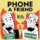 George Ezra & Ollie MN