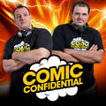 Comic Confidential Network