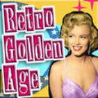 Retro Golden Age Radio