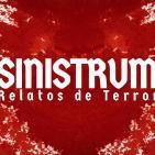 SINISTRUM. RELATOS DE TERROR