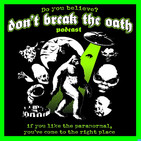 Dont break the oath podcast