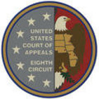 Eighth Circuit U.S. Court of A