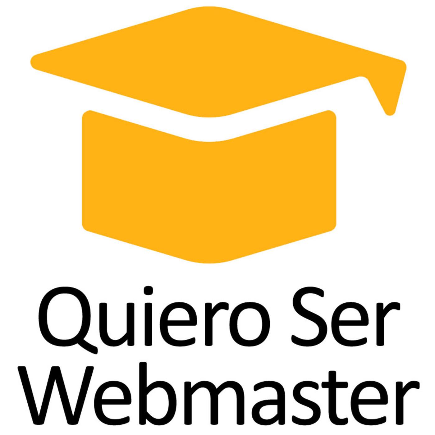 QuieroSerWebmaster