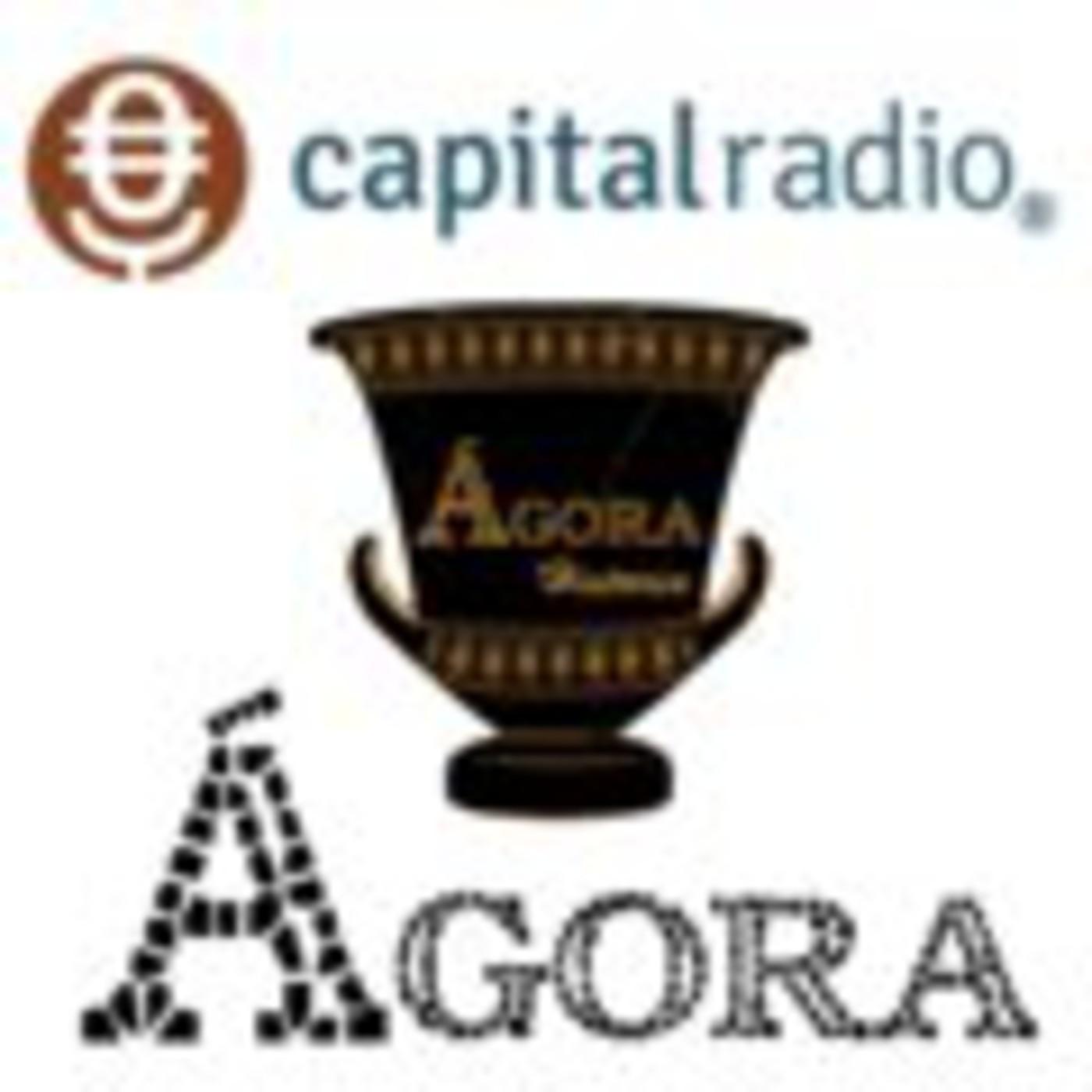 Ágora Historia