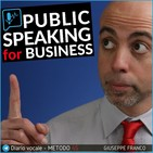 Public Speaking for Business -