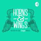 HORNS & WINGS: An Issue-By