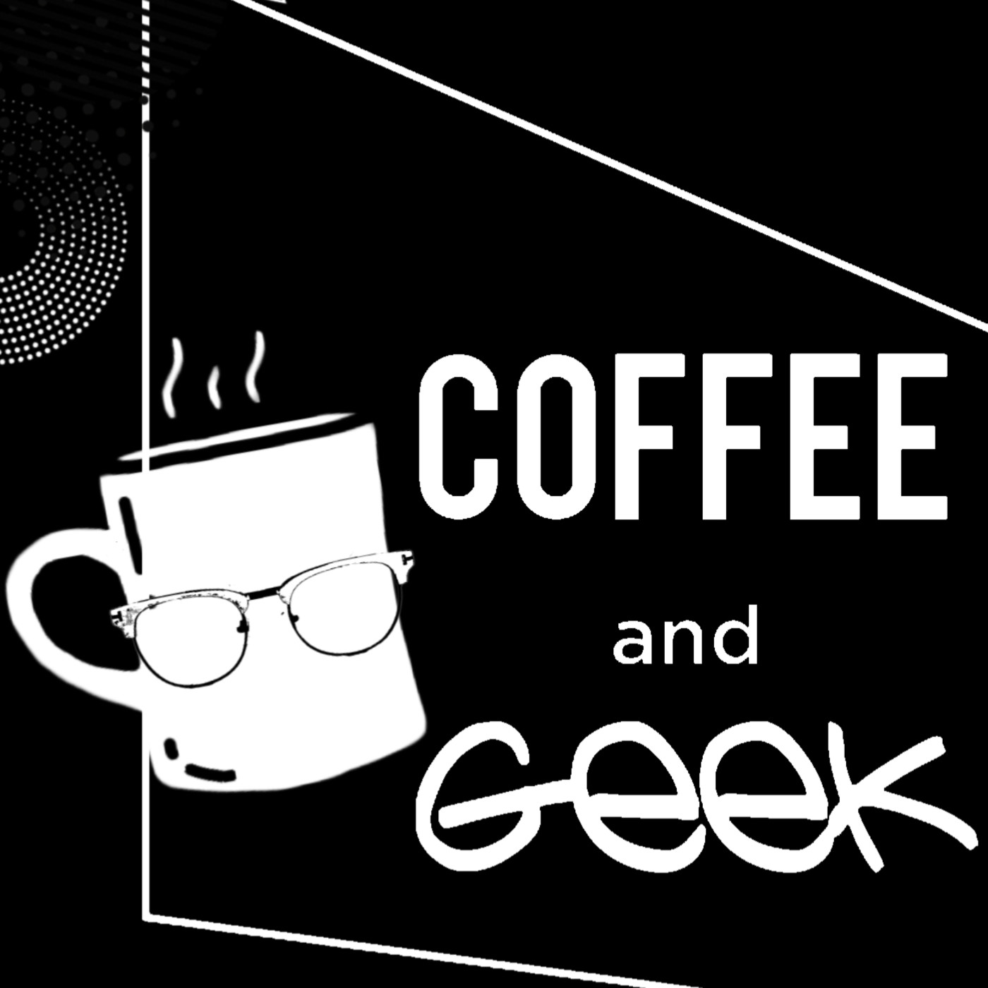 Coffe With Geeks