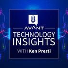 Ken Presti, Research VP, AVANT