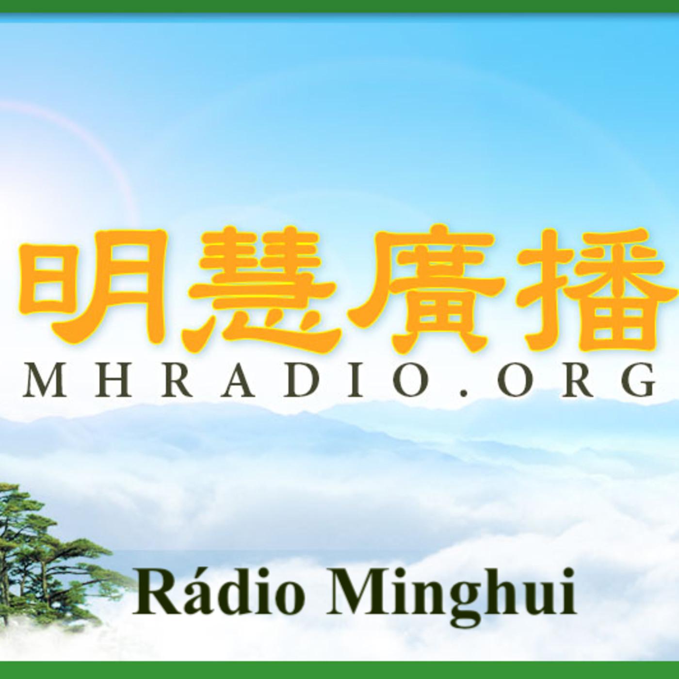 Rádio Minghui
