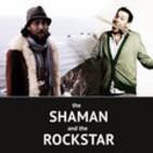 Ian Peric (The Shaman) and Jos