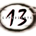 Expediente XIII