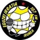 Eguzkiirratia