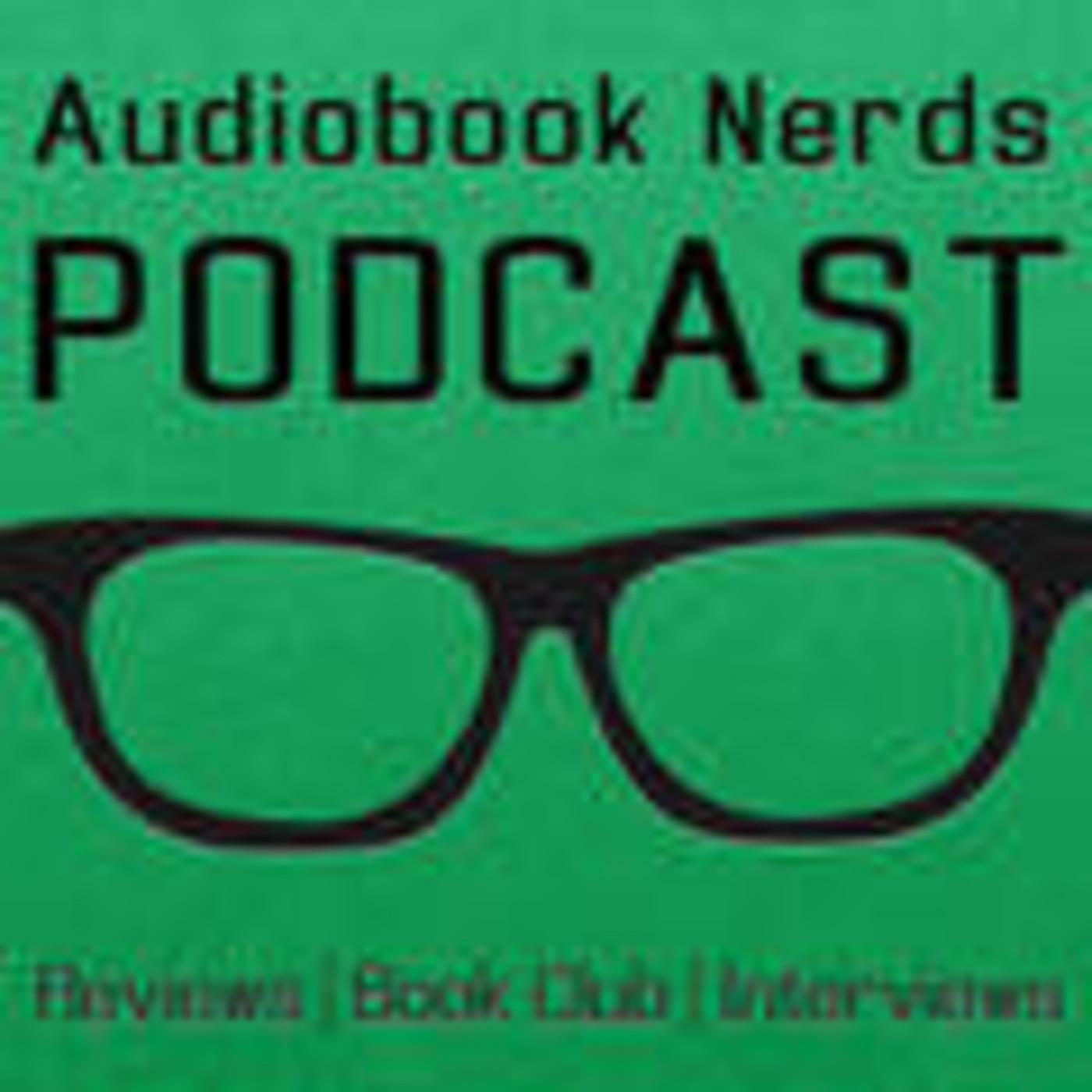 Matthew Burns: Audiobook Nerd,