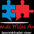 Friends Miles Away English