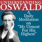 Understanding Oswald, A daily