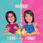 Duelo TIC TAC