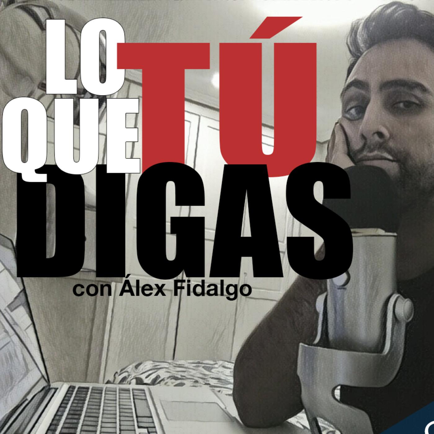 Álex Fidalgo