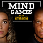 The Mind Games Podcast with Ha