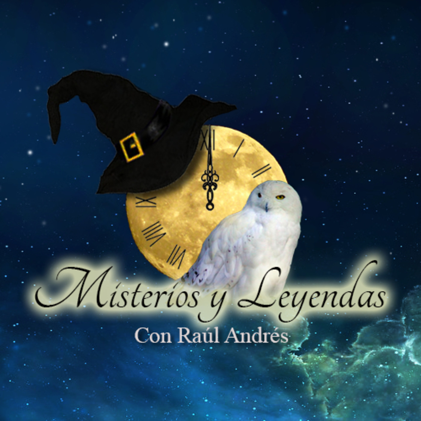 Misterios y Leyendas®
