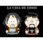 La Casa de Eddie