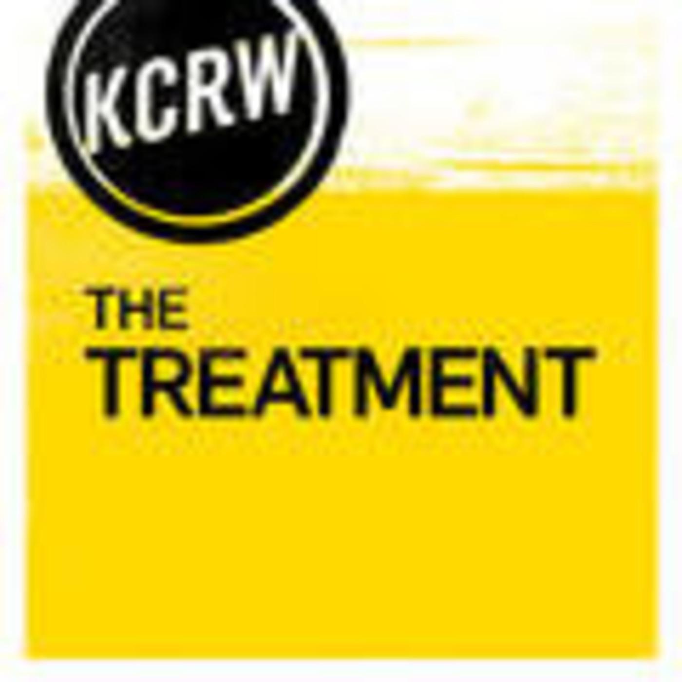 Elvis Mitchell, KCRW.com