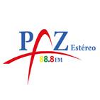 Paz Estéreo 88.8 FM
