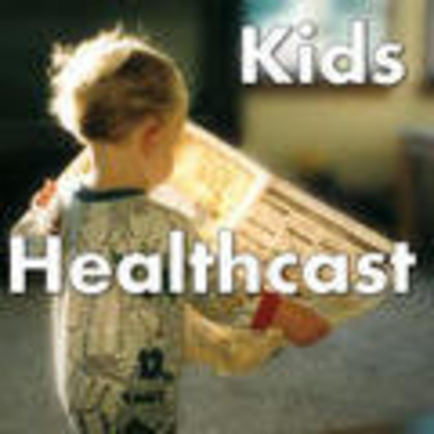 Kids Healthcast