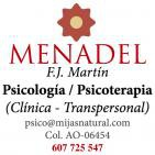 Menadel Psicología