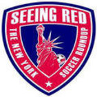Seeing Red!