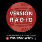 Versión Radio - Antonio Sánche