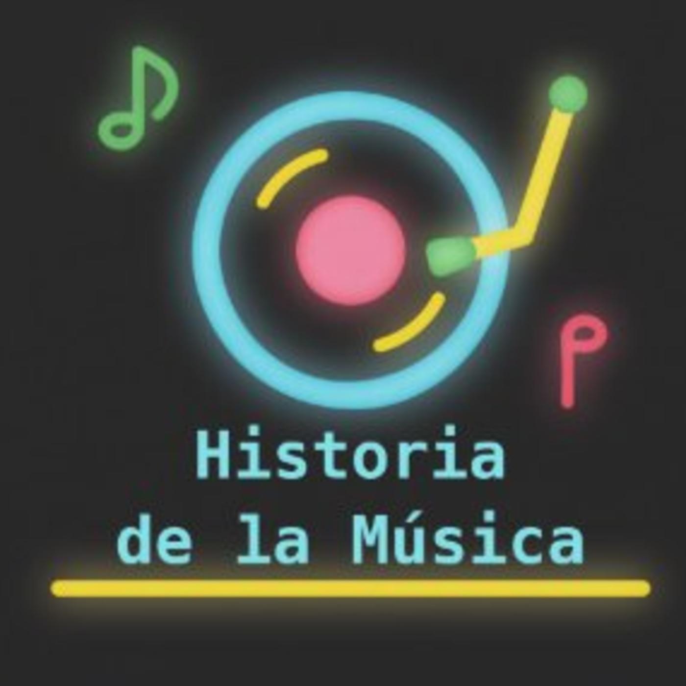 HistoriaMusica