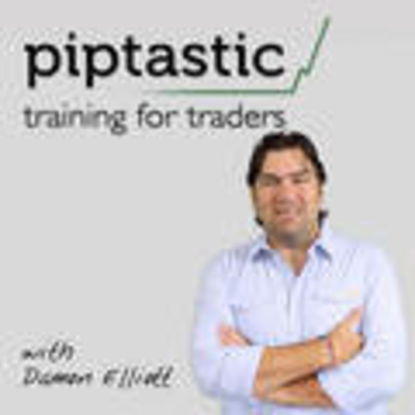 Damon Elliott: Full Time Trade