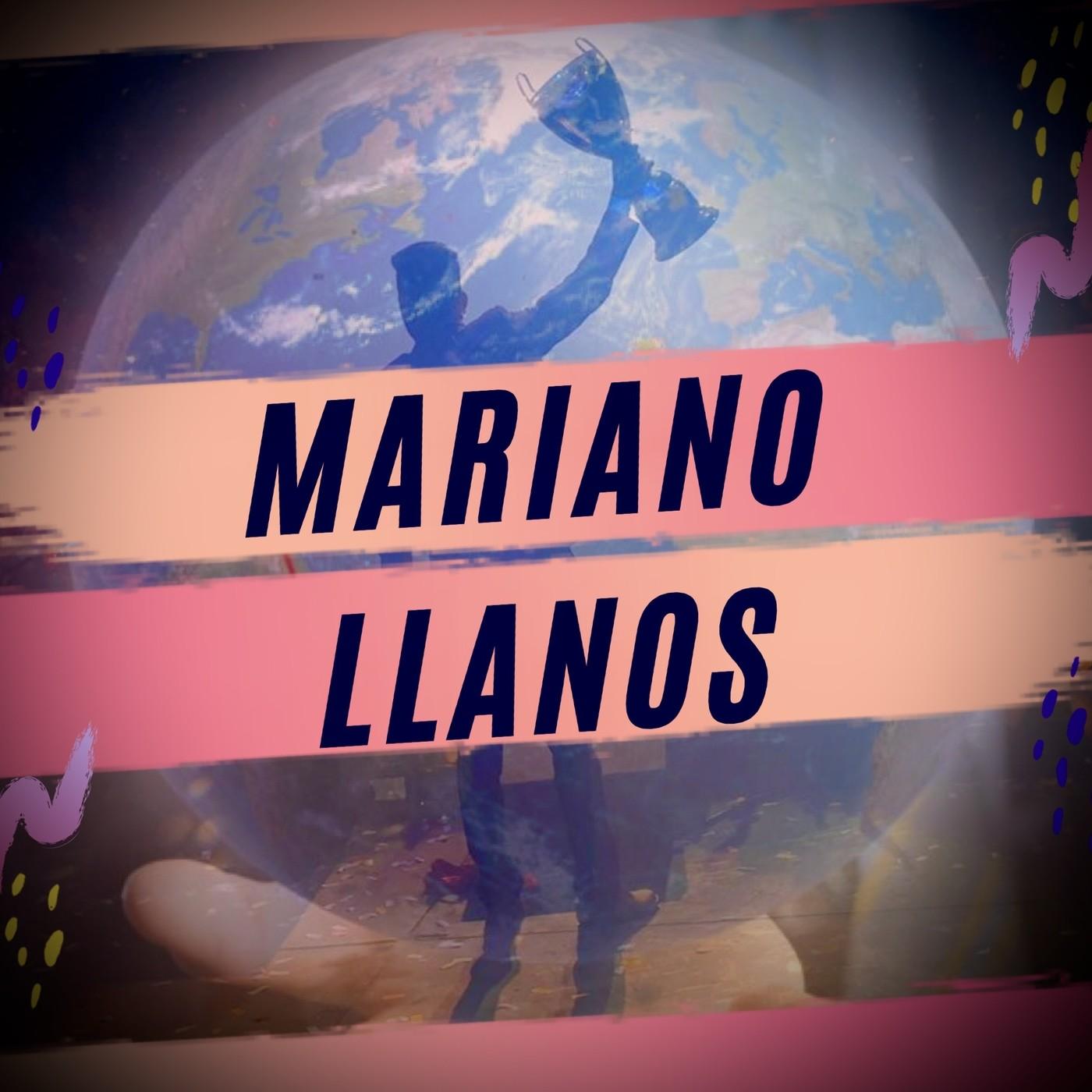 Mariano Llanos