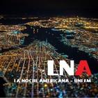 La noche americana UNI FM