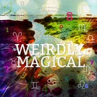 Weirdly Magical with Jen and L