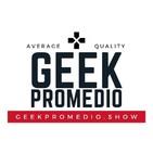 Los Geek Promedio