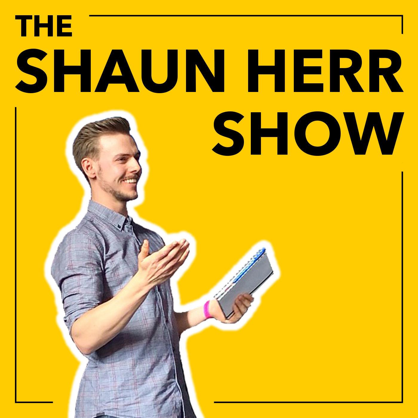Shaun Herr