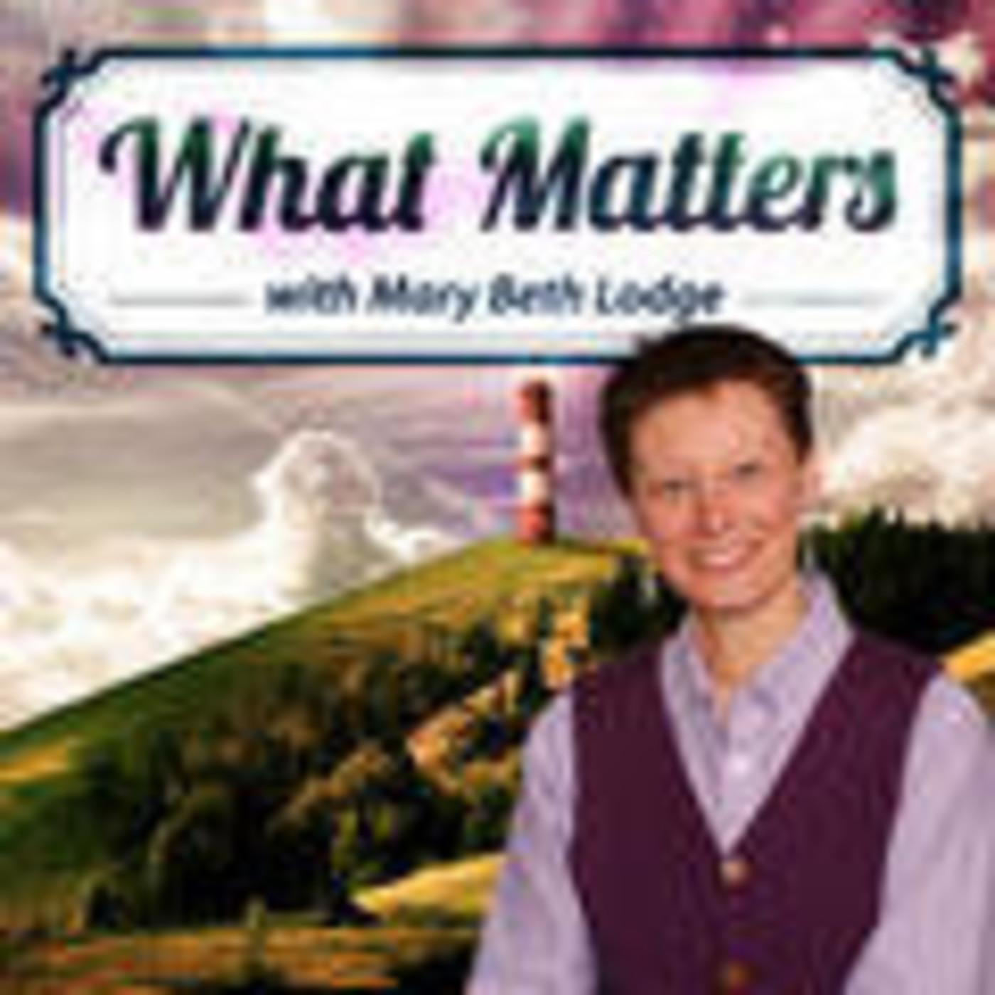 Mary Beth Lodge