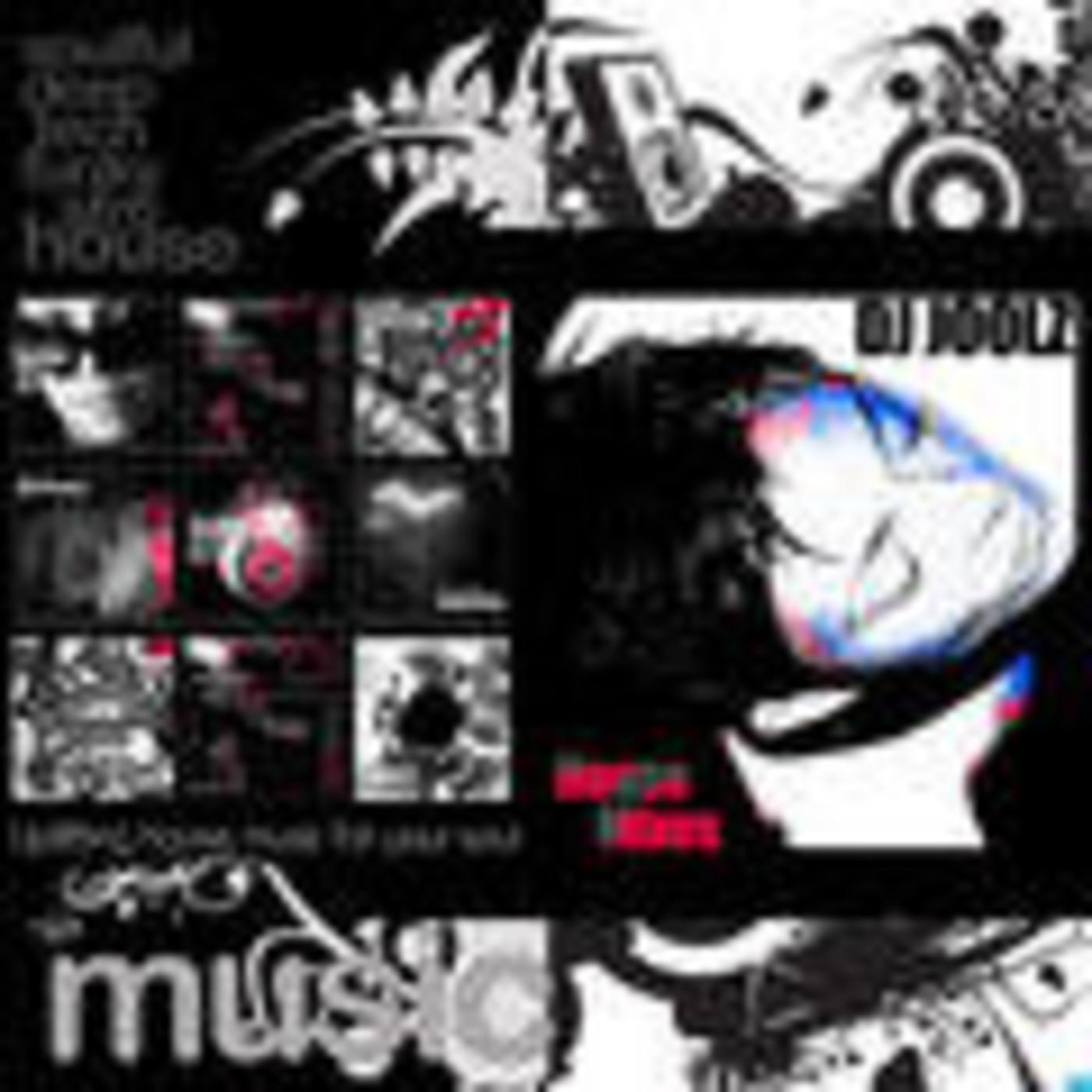 DJ Joolz - Soulful House, Deep