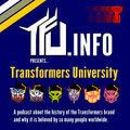 Transformers University - a TF