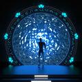 Get Into Gate: A Stargate Podc