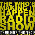 Who's Making It Happen Radio