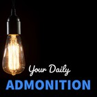 Admonition: Moving You Closer