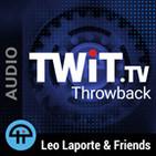 TWiT Throwback (MP3)