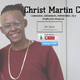 Christ Martin C
