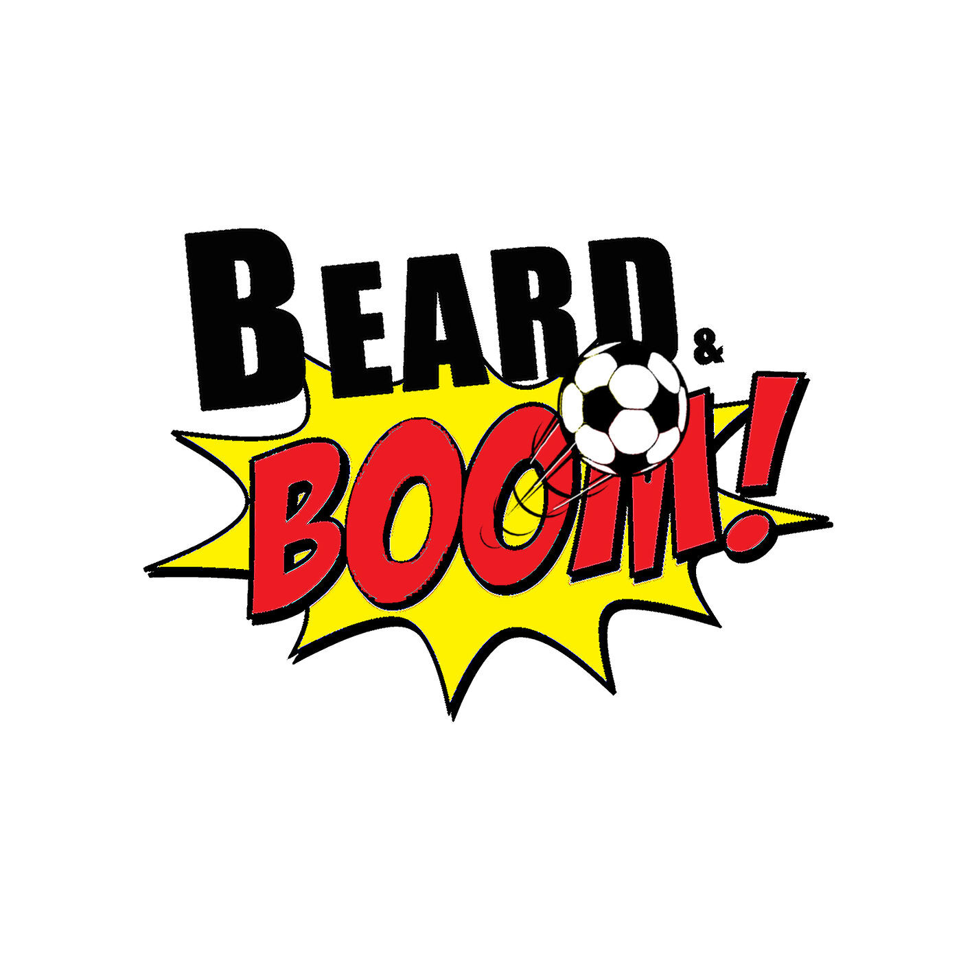 Beard & Boom