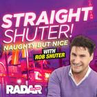 """""""Straight Shuter"""" -"""