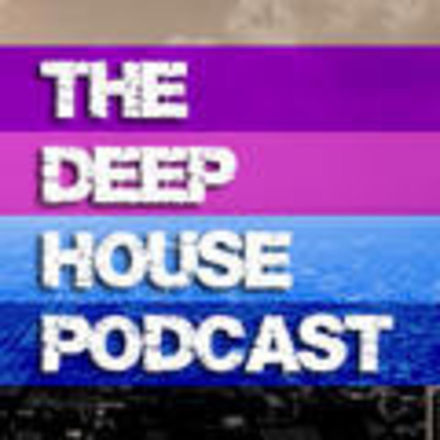 Gareth Jones presents The Deep