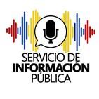 Servicio Información Pública