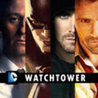 The DC Watchtower (DC Watchtow